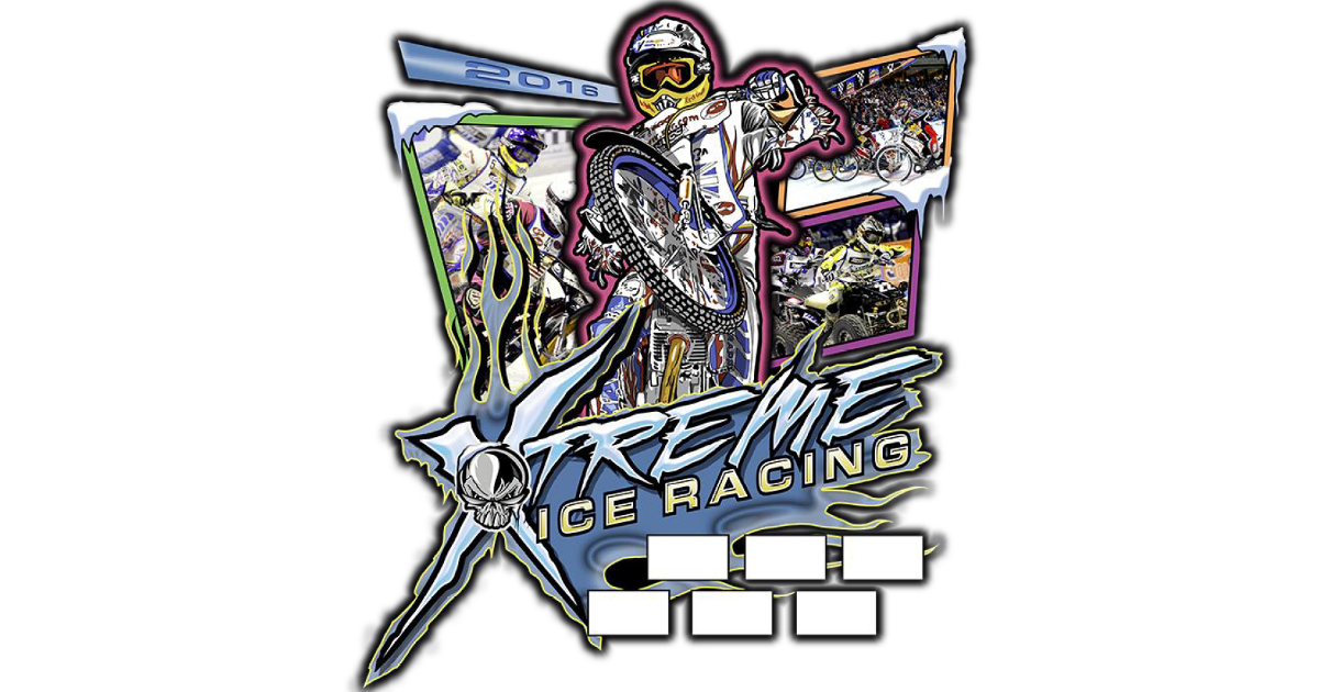 XIIR Xtreme International Ice Racing Event